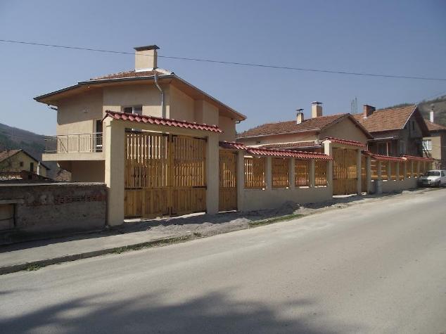 Къща за гости Златка