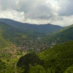 село Церово